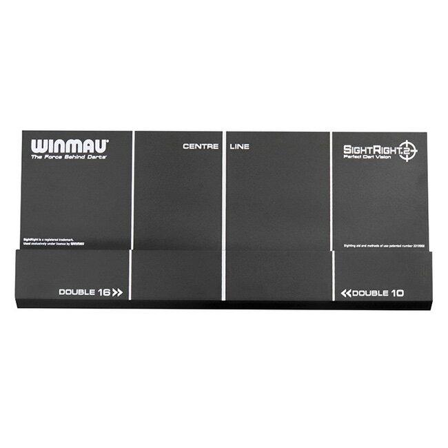 Winmau(ウィンモウ) Sight Right2(サイトライト2) Perfect Dart Vision (ダーツ ボード トレ—ニング)