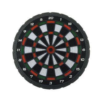 D.CRAFT Tabletop dart board DARTSBOARD EASY (dart board)