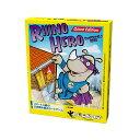 キャプテン・リノ 巨大版 新版 Rhino Hero Giant Edition (ボードゲーム カードゲーム)