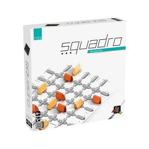 スクアドロ・ミニ Squadro mini (ボードゲーム カードゲーム)