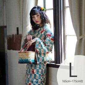単品◆2020コレクション 浴衣 単品大人浴衣 浴衣 セット レディース ゆかた レトロ yukata 古典柄 モダン フリーサイズ 着物 婦人 ニコアンティーク