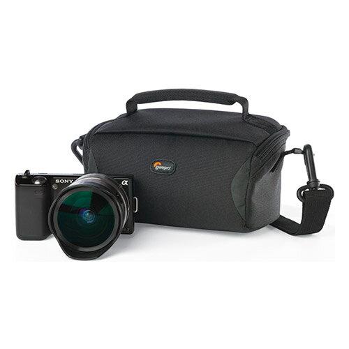 【アウトレット 訳あり特価】Lowepro(ロープロ) ショルダーバッグタイプのカメラバッグ フォーマット110 Lowepro 一眼レフ おしゃれ