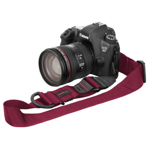 ハクバ ルフトデザイン スピードストラップ 38 ワインレッド KST-62SS38WR 4977187374155 おしゃれ 一眼レフ ミラーレス カメラ