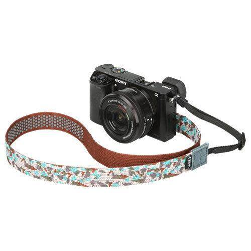ハクバ オリイロストラップ パターン25 AZ2 (ORIIRO CAMERASTRAP 25mm AZ2) AZ2 KST-ORPT25AZ2 4977187374285 カメラストラップ 一眼レフ ミラーレス おしゃれ