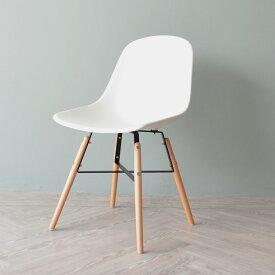 .リーラチェア Lilla オシャレ 椅子 ダイニングチェア カラフル いす ベーシック樹脂 オリジナル シンプル 送料無料 おしゃれ チェアー カフェ 一人用 一人掛け