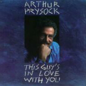 Arthur Prysock / This Guy's In Love With You 輸入盤 【CD】