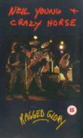 Neil Young ニールヤング / Ragged Glory 【VHS】