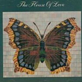 House Of Love / House Of Love - Butterfly(Fontana) 輸入盤 【CD】