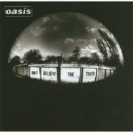 Oasis オアシス / Don't Believe The Truth 輸入盤 【CD】
