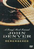John Denver ジョンデンバー / Song's Best Friend 【DVD】