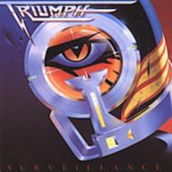 Triumph トライアンフ / Surveillance 輸入盤 【CD】