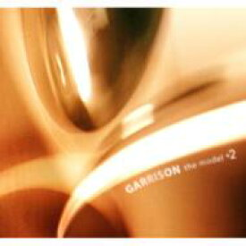 Garrison / Model Plus 2 【CD】