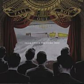 Fall Out Boy フォールアウトボーイ / From Under The Cork Tree 輸入盤 【CD】