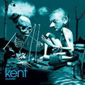 【送料無料】 Kent (Rock) ケント / Du & Jag Doden 輸入盤 【CD】