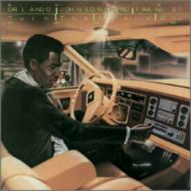 Orlando Johnson And Trance / Turn The Music On 輸入盤 【CD】