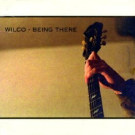 Wilco ウィルコ / Being There 輸入盤 【CD】