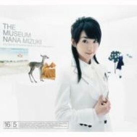 【送料無料】 水樹奈々 ミズキナナ / THE MUSEUM 【CD】