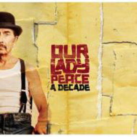 Our Lady Peace / Decade 輸入盤 【CD】