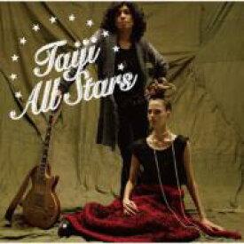 Taiji All Stars / 天国の歌 feat.hitomi / Blessing Soul feat.Yasuko Matsuyuki 【CD Maxi】