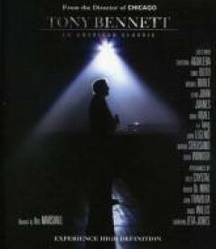 Tony Bennett トニーベネット / American Classic 【BLU-RAY DISC】