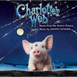 シャーロットのおくりもの / Charlotte's Web 輸入盤 【CD】