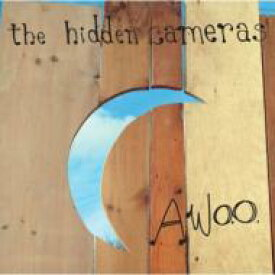 Hidden Cameras / Awoo 【CD】