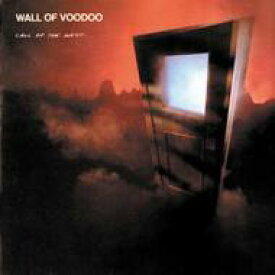 Wall Of Voodoo / Call Of The West 輸入盤 【CD】