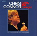 Chris Connor クリスコナー / Softly And Swingin' 【CD】