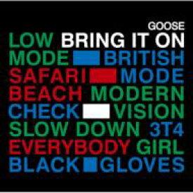 Goose グース / Bring It On 輸入盤 【CD】