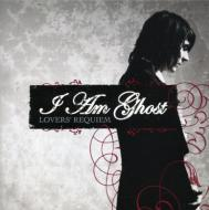 I Am Ghost アイアムゴースト / Lover's Requiem 輸入盤 【CD】