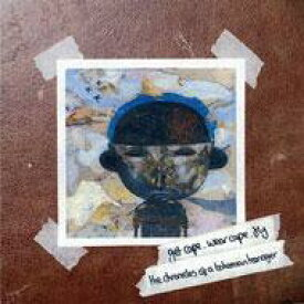 Get Cape Wear Cape Fly / Chronicles Of A Bohemian Teenager 輸入盤 【CD】