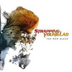 【送料無料】 Strapping Young Lad ストラッピングヤングラッド / New Black 【CD】