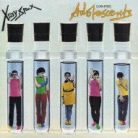 【送料無料】 X Ray Spex / Germ Free Adolescents 【CD】