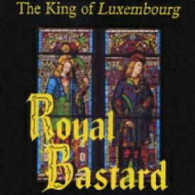 【送料無料】 King Of Luxembourg / Royal Basterd 【CD】