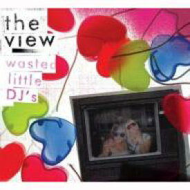 View ビュー / Wasted Little Dj's 輸入盤 【CDS】