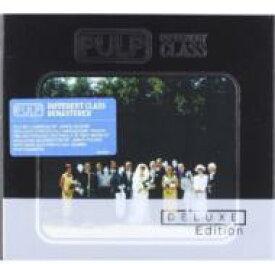 【送料無料】 Pulp / Different Class 輸入盤 【CD】