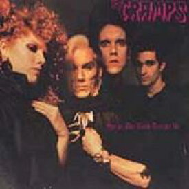 Cramps クランプス / Songs The Lord Taught Us 輸入盤 【CD】