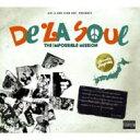 De La Soul デラソウル / Impossible Mission: Pt.1 【CD】