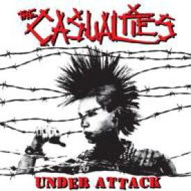 Casualties / Under Attack 【CD】
