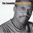 【送料無料】 Herbie Hancock ハービーハンコック / Essential 【CD】