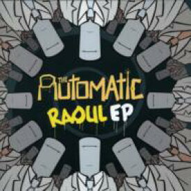 Automatic / Raoul Ep 輸入盤 【CD】