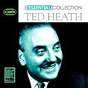 Ted Heath テッドヒース / Essential Collection 輸入盤 【CD】