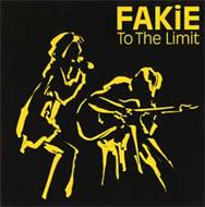 Fakie フェイキー / To The Limit 【CD】