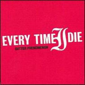 【送料無料】 Every Time I Die / Gutter Phenomenon 輸入盤 【CD】