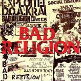 Bad Religion バッドリリジョン / All Ages 輸入盤 【CD】