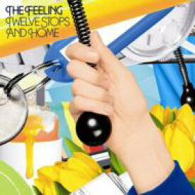 Feeling (Rock) フィーリング / Twelve Stops And Home 輸入盤 【CD】