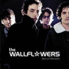 Wallflowers / Red Letter Days 輸入盤 【CD】