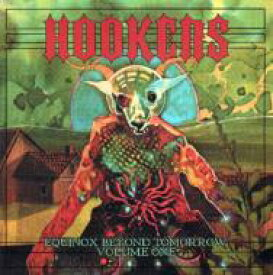 Hookers / Equinox For Tomorrow 輸入盤 【CD】