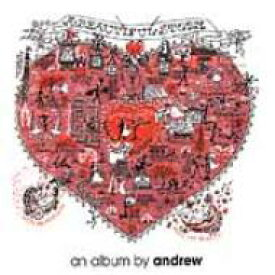 Andrew / Beautiful Story 輸入盤 【CD】