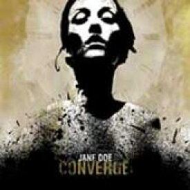 Converge コンバージュ / Jane Doe 輸入盤 【CD】